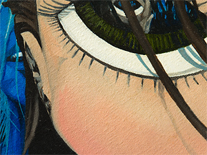 Autoblush