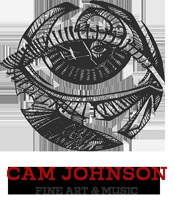 Cam Johnson – Oil Painter – Fine Art Originals and Prints
