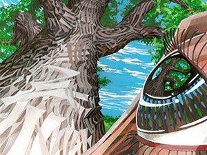 Tree of Perception